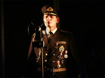 Götz Otto als King George VI.