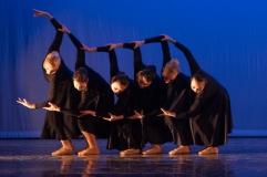Gruppe in Lomir Tanzn